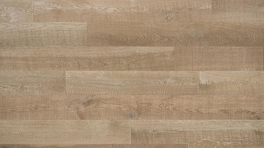 Milltown - Brushed Oak Silverton