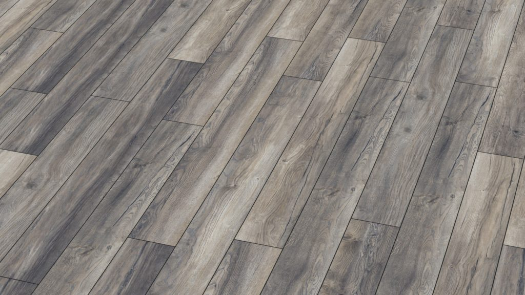 Amazon - Amazon 3572 Harbour Oak Grey / Chêne Harbour Gris