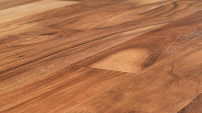 Avenue - Brushed Acacia Natural 4 3/4""