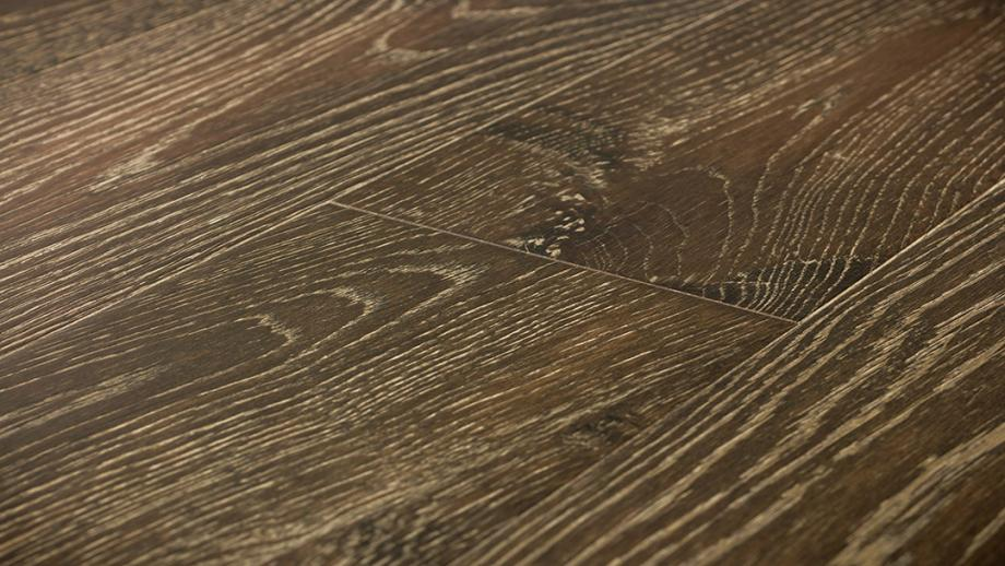 Badlands - Brushed Oak Panther