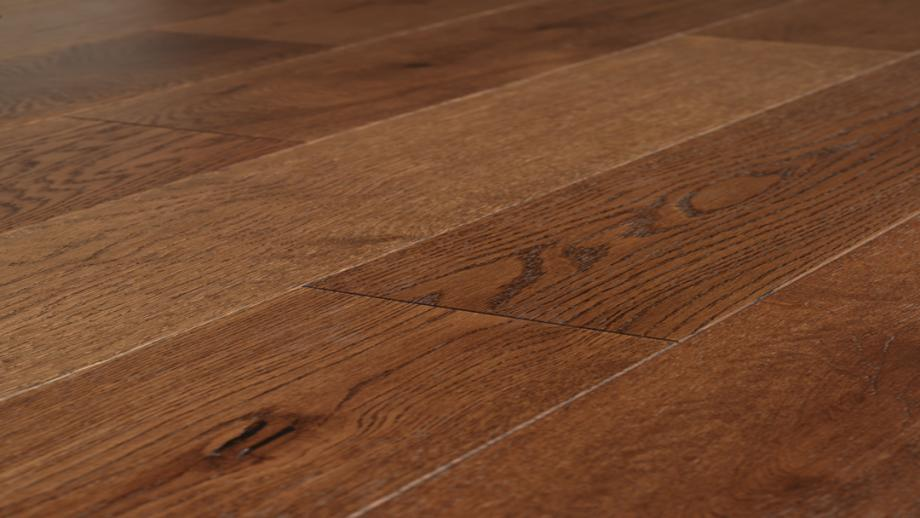 Badlands - Brushed Oak Puma