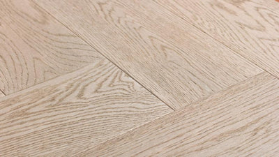 Cascades - Brushed Oak Blanchet