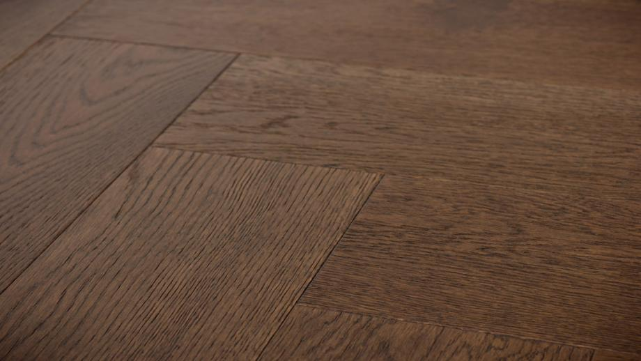 Cascades - Brushed Oak Cape Horn