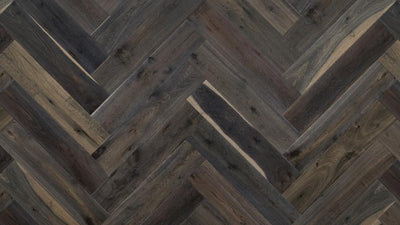 Cascades - Brushed Oak Lynnwood