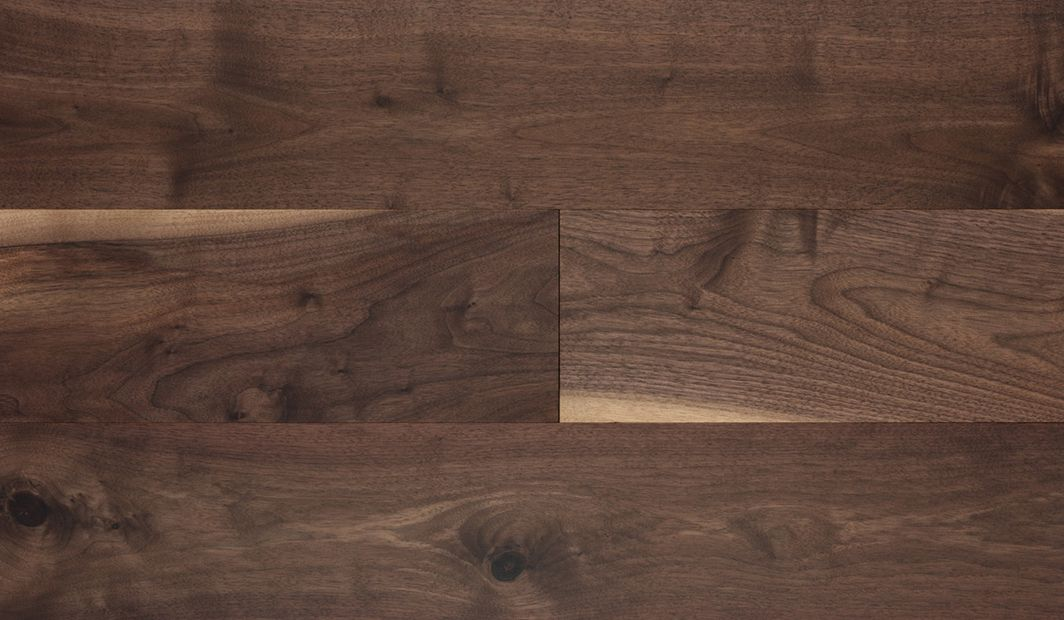 Element Series - Element American Walnut Engineered ½''