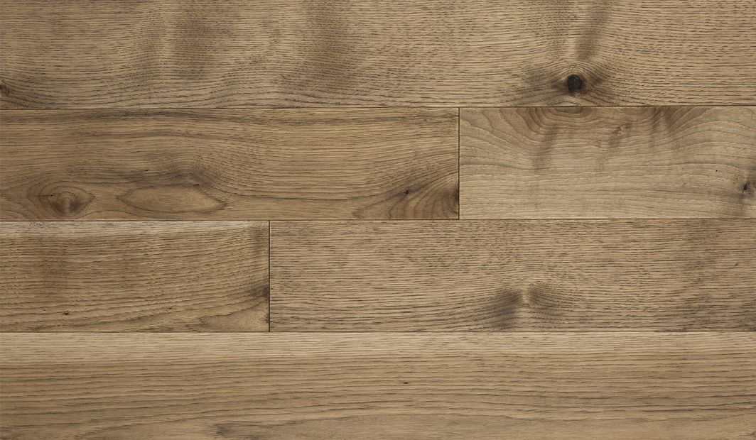 Element Series - Element Hickory Engineered ½''