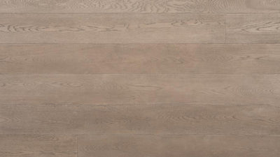 European Plank - Brushed Oak Glace Bay