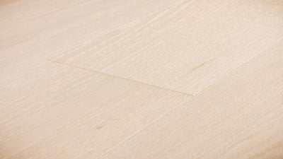 European Plank - Brushed Oak Sanderson