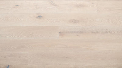 European Plank - Brushed Oak Snohomish
