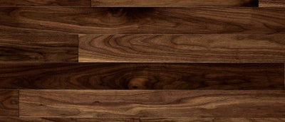 Exotic - Natural American Walnut Solid