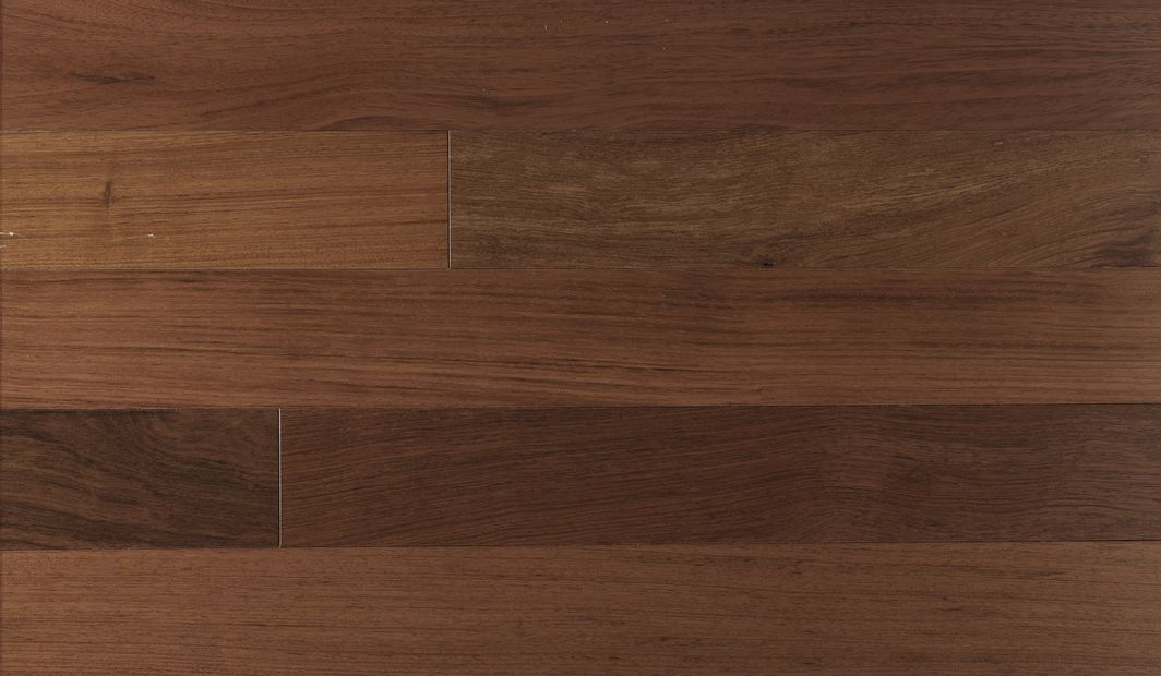 Exotic - Natural Brazilian Cherry Solid