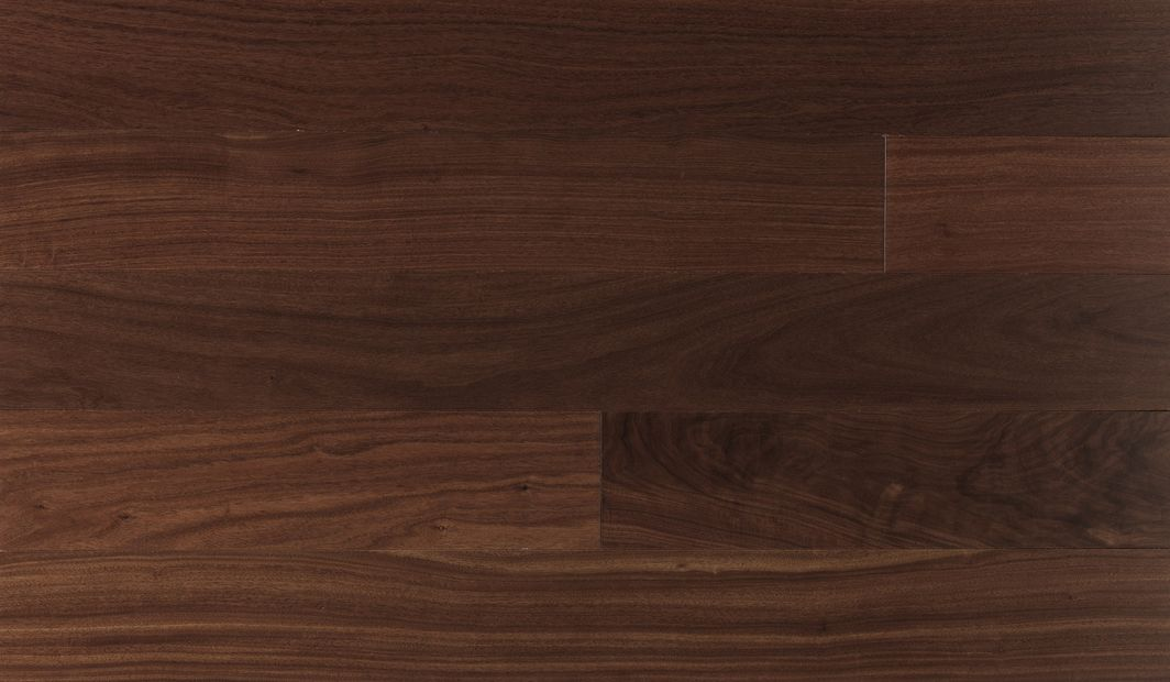Exotic - Natural Santos Mahogany Solid