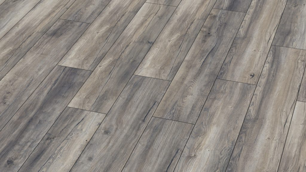 Exquisit Plus - Exquisit Plus 3572 Harbour Oak Grey / Chêne Harbour Gris