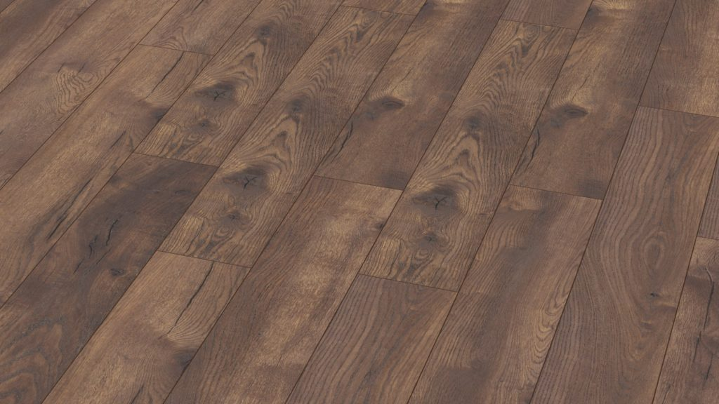 Exquisit Plus - Exquisit Plus 4766 Pettersson Oak Dark / Chêne Pettersson Oak