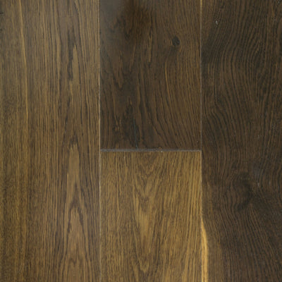 Fumed - White Oak Old Oak Smooth