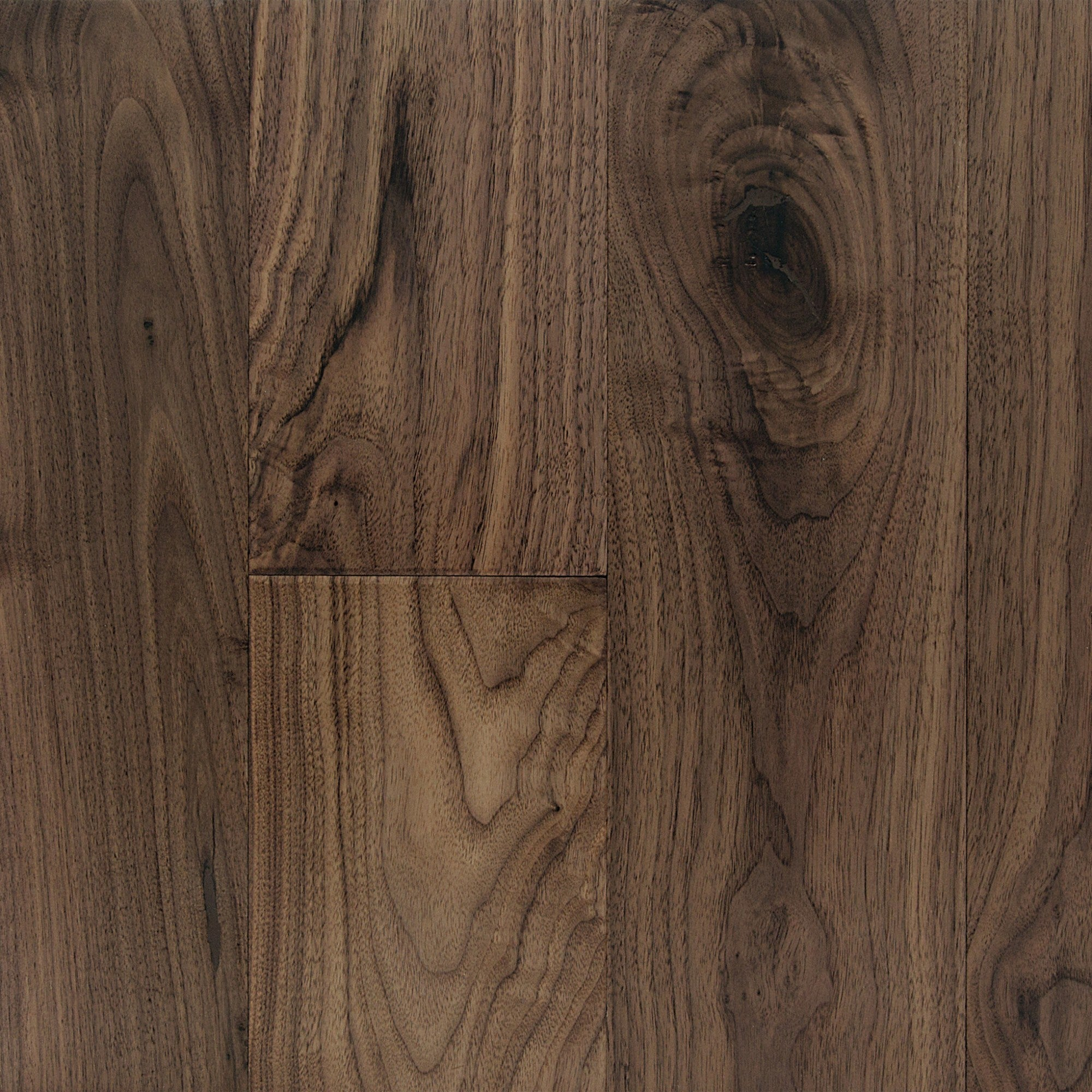 Handscraped - Black Walnut Natural