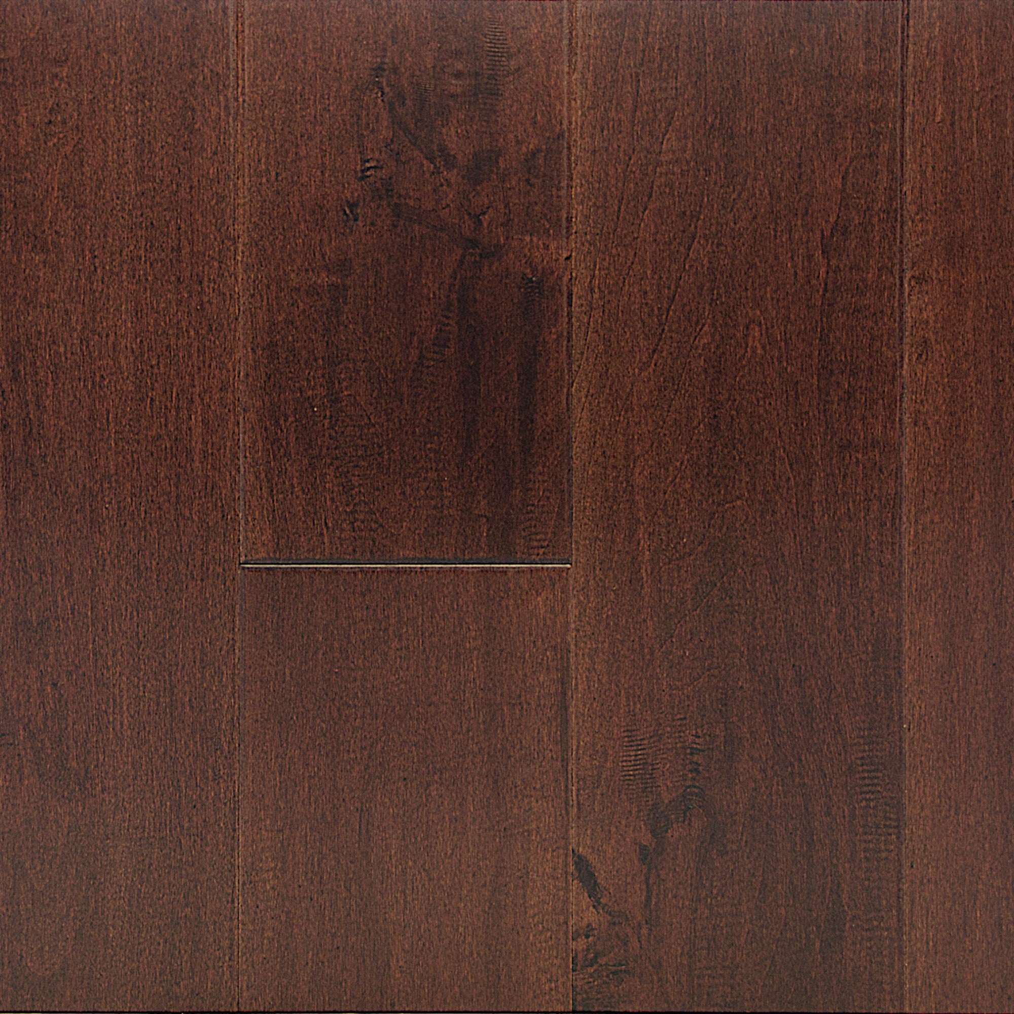 Handscraped - Maple Rembrandt