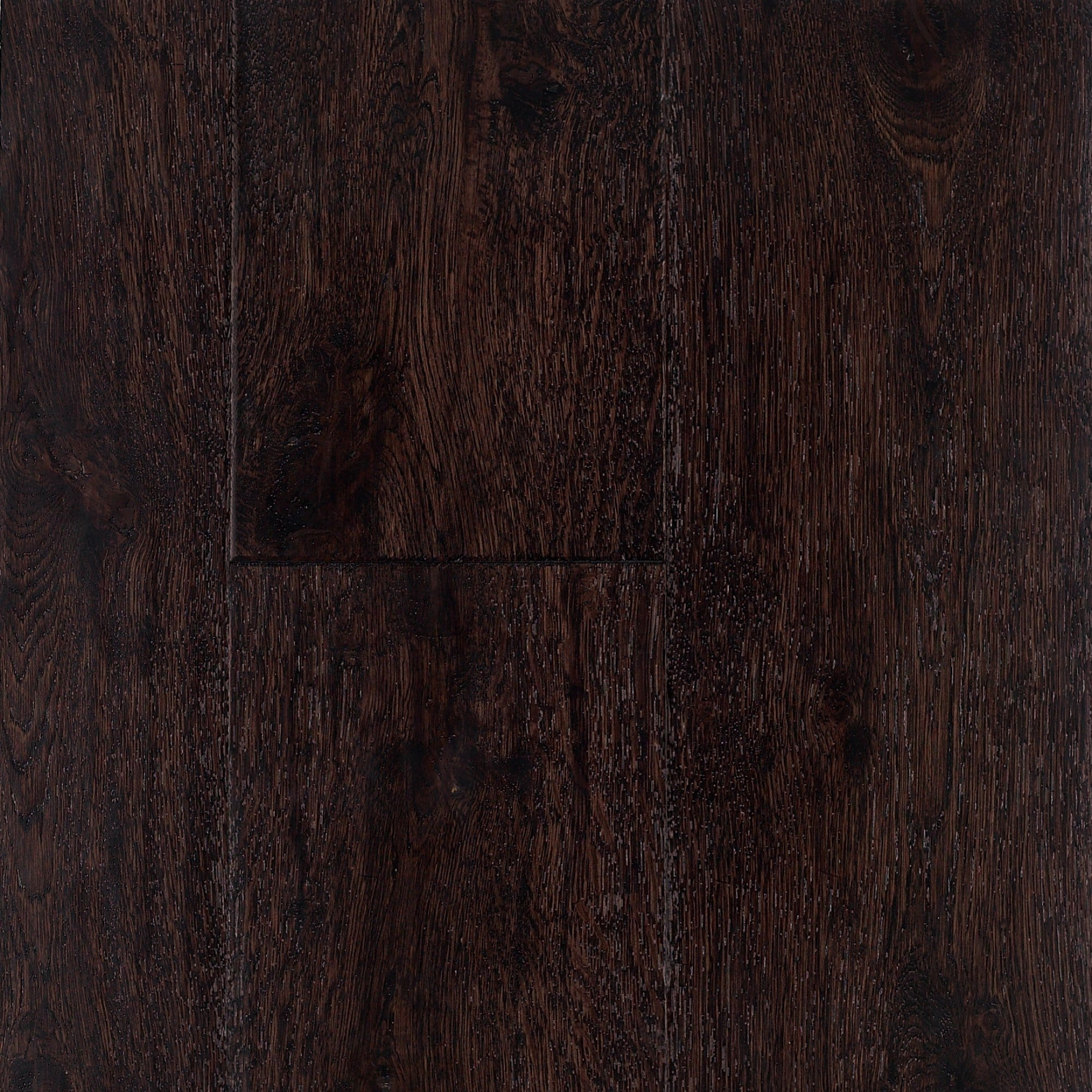 Handscraped - White Oak Baroque