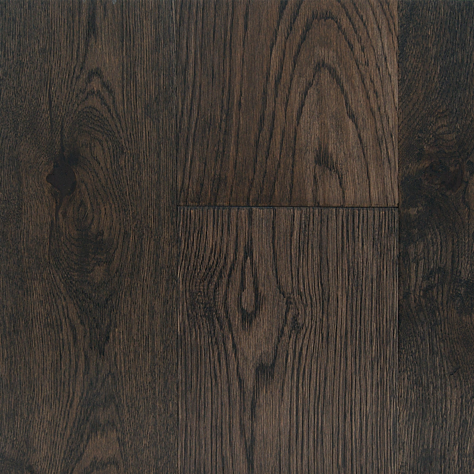 Handscraped - White Oak Gotham