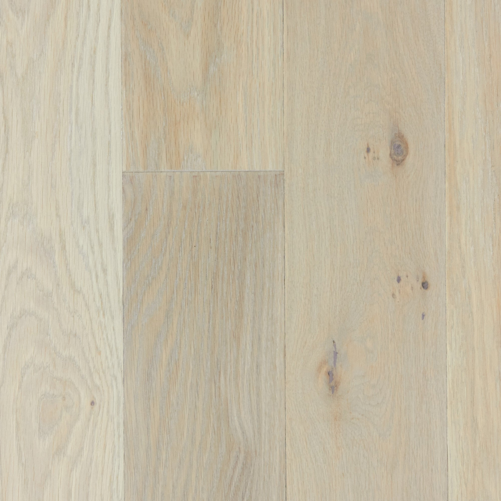 Handscraped - White Oak Nautilus