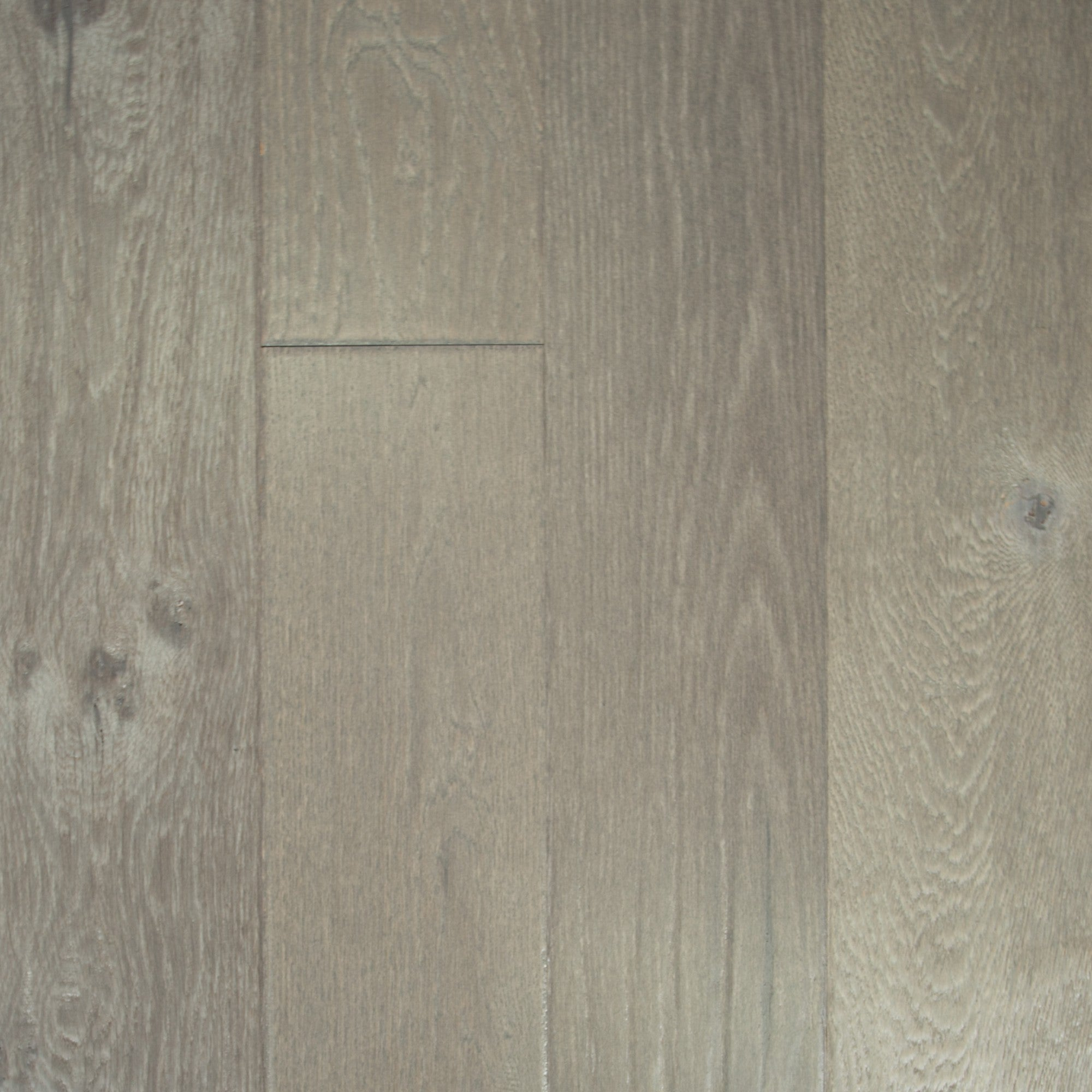 Handscraped - White Oak Othello