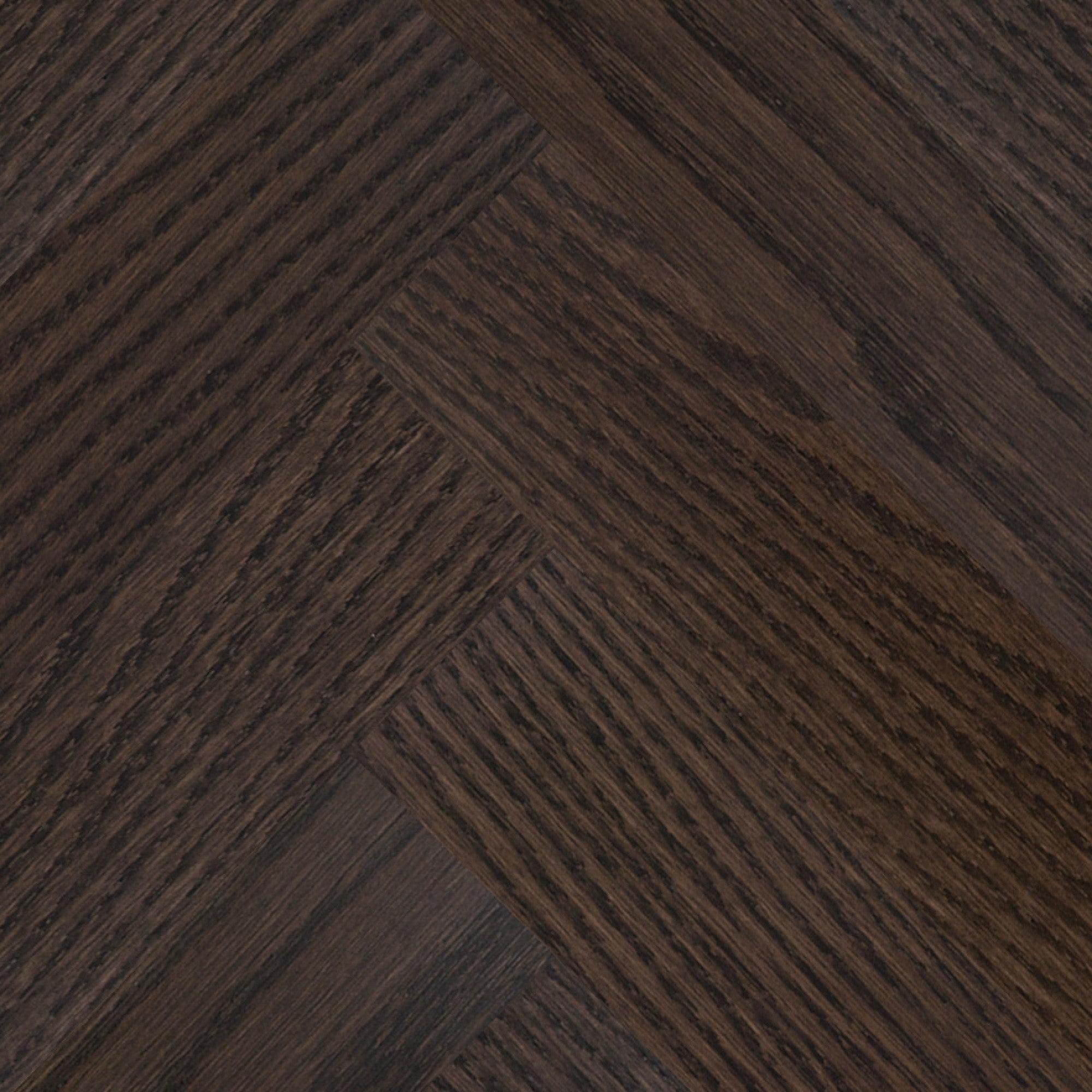 Herringbone - Red Oak Berkshire Smooth