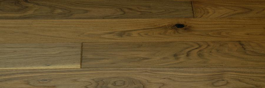 Walnut Natural Handscraped