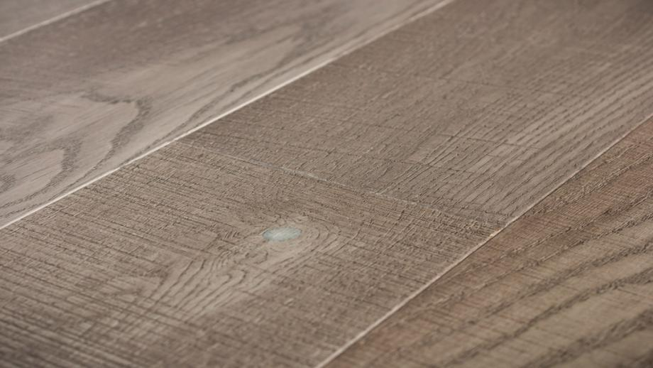 Milltown - Brushed Oak Calico