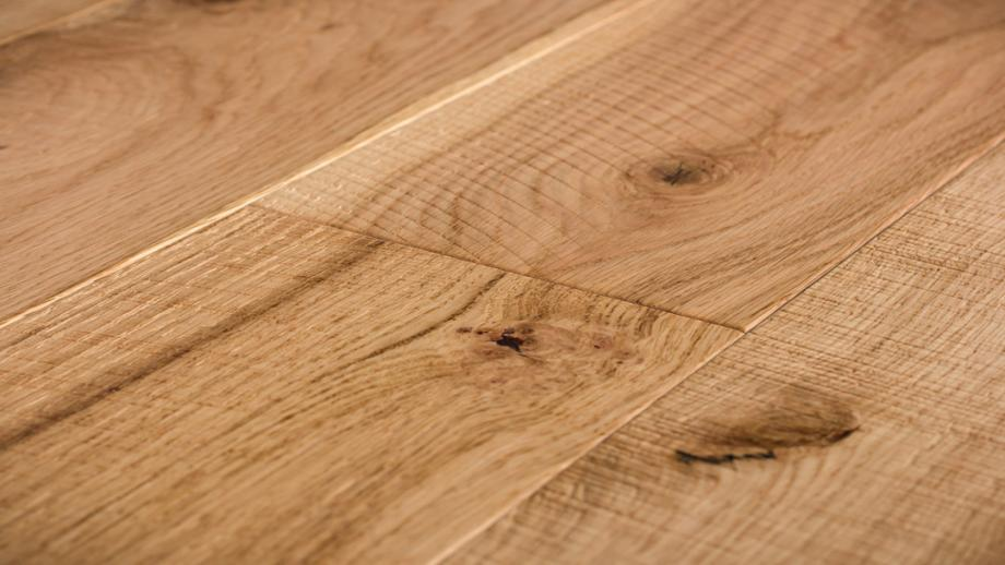 Milltown - Brushed Oak Natural Frontier