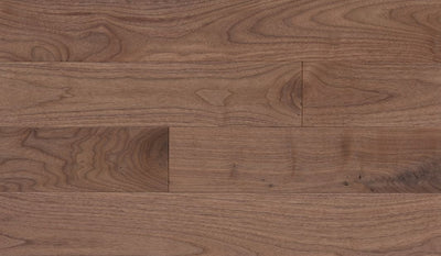 Naked Wood Collection - Naked American Walnut Solid