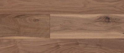 Naked Wood Collection - Naked American Walnut Engineered ¾''