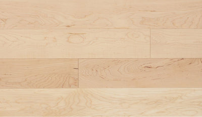 Naked Wood Collection - Naked Hard Maple Engineered ¾''