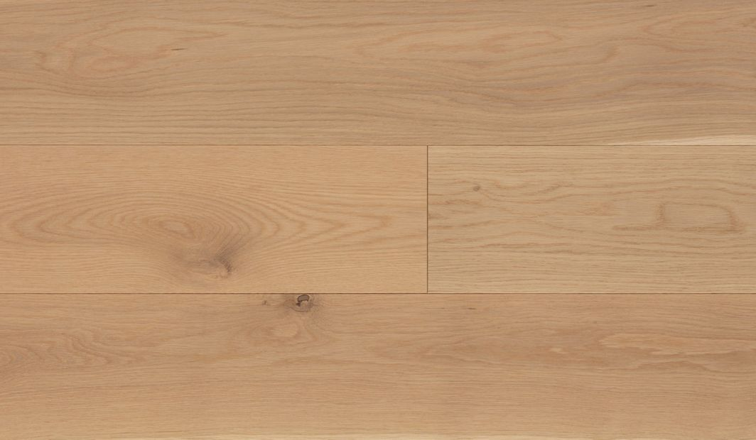 Naked Wood Collection - Naked White Oak Engineered ½''