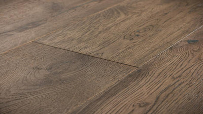 Plateau - Brushed Oak Bristle