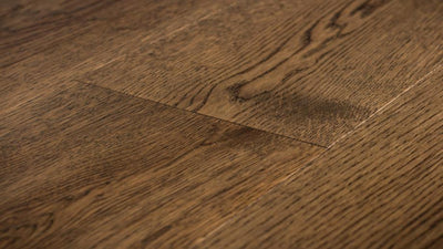 Plateau - Brushed Oak Reed