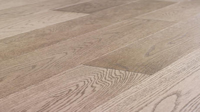 Progressives - Brushed Oak Barnacle