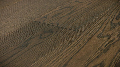 Progressives - Brushed Oak Magpie