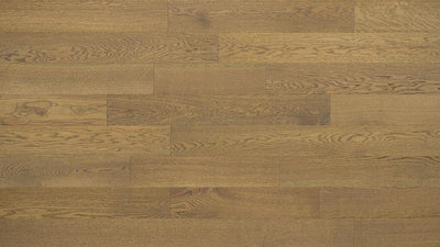Progressives - Brushed Oak Mockingbird