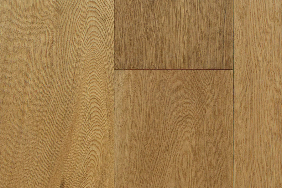San Marino Hardwood - Natural