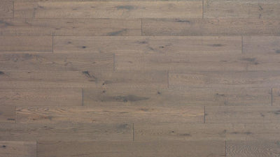 Tundra - Brushed Oak Dolphin