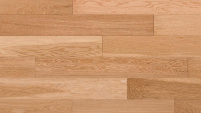 Tundra - Brushed Oak Natural Manor