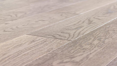 Tundra - Brushed Oak Pearl