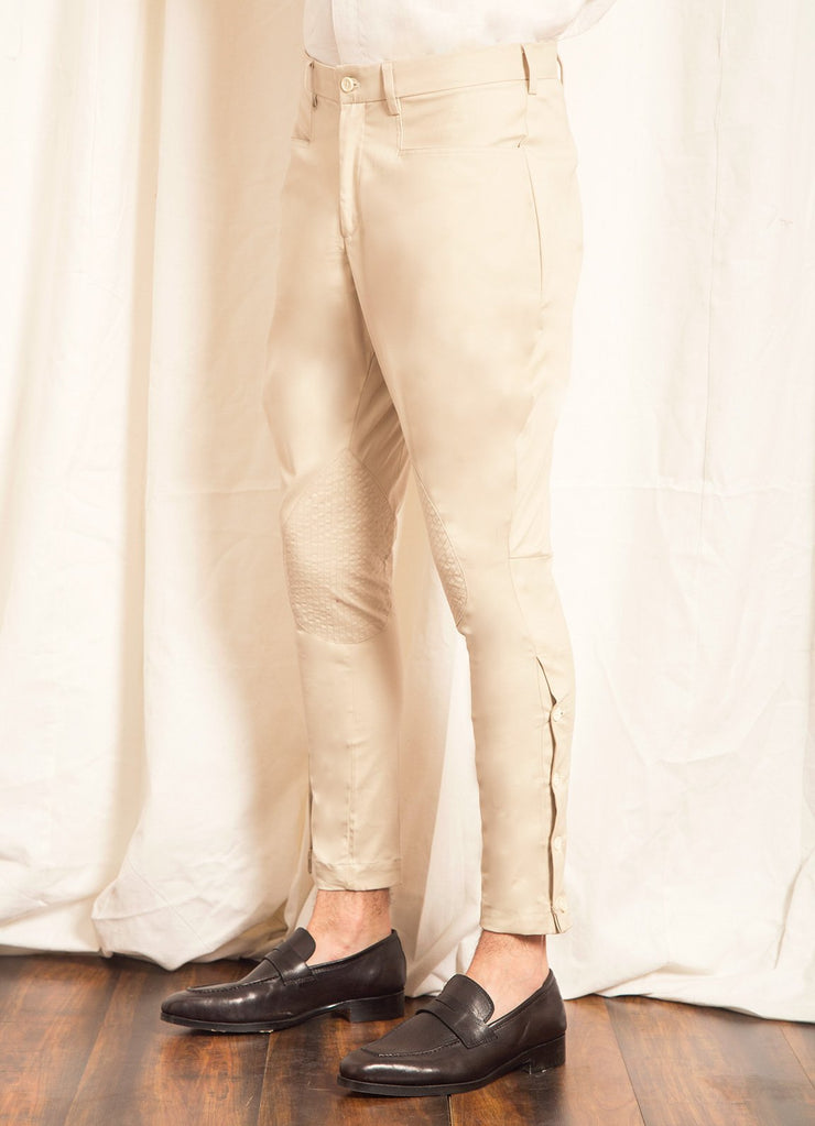 Light Grey Breeches