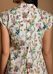 Wildflower Print Overlay