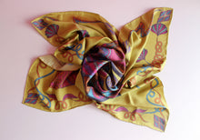 luxury silk scarves with hand rolled edges
