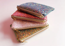 sparkly coin purses