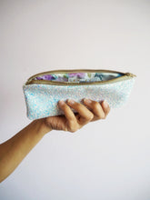 sparkly sunglasses case