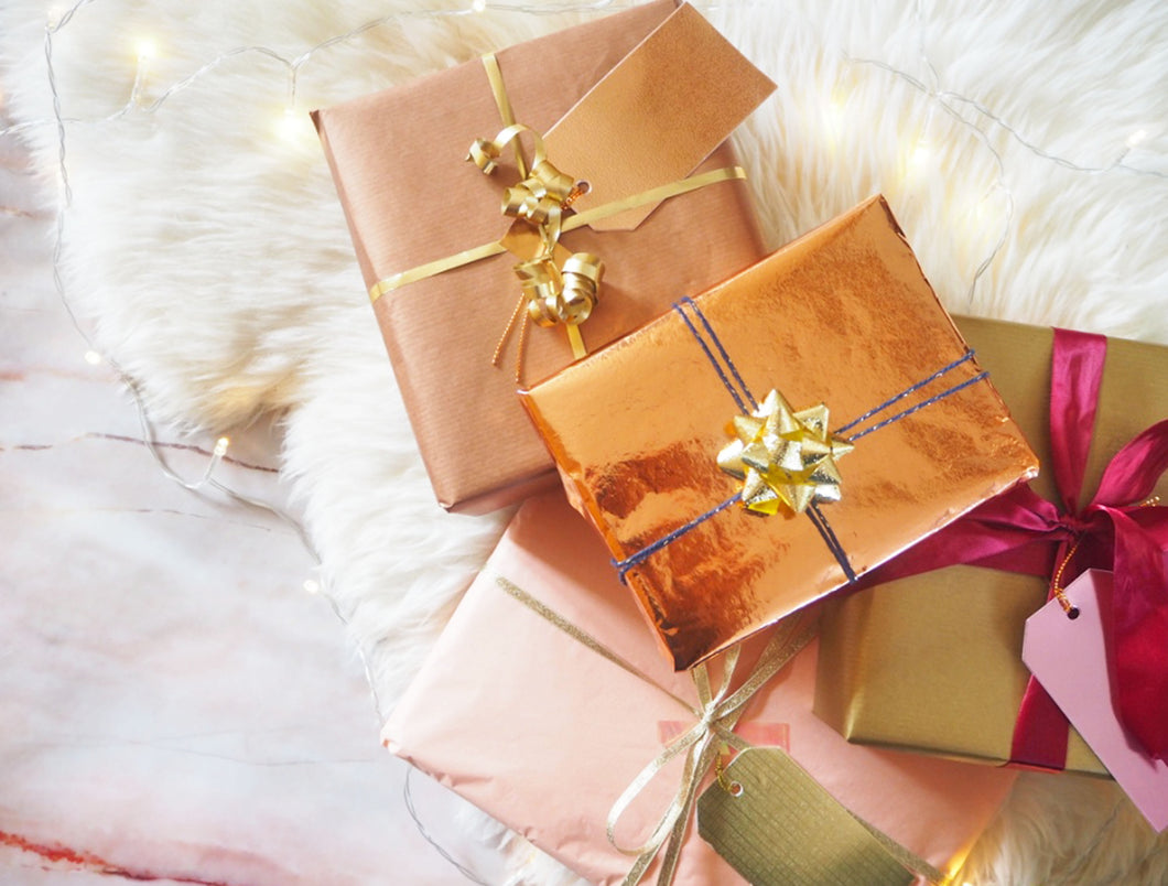 Gift Wrap Service