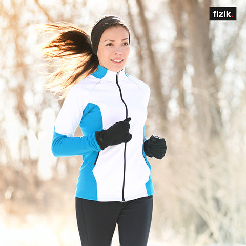 stay fit in the cold motivation