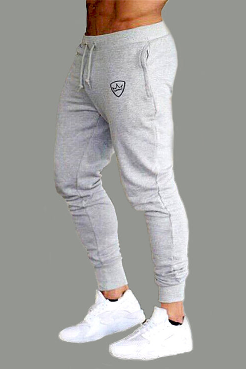 grey joggers pants gym bodybuilding fitness bodybuilder streetwear cyprus fitness clothing legend sportswear γκρι φόρμα γυμναστηρίου αθλητικά ρούχα Κύπρος παντελόνι